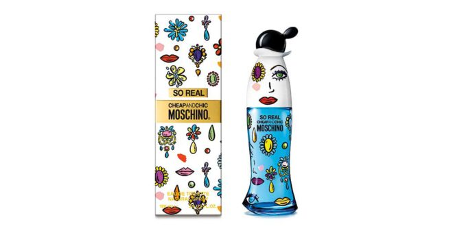 MOSCHINO_SO-REAL-CHEAP-&-CHIC-MOSCHINO