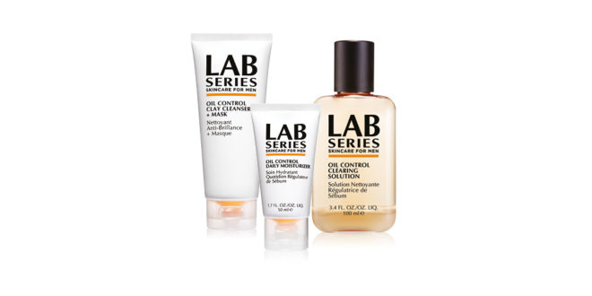 Lab Series Oil Control Collection