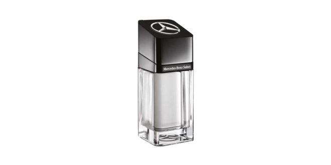 Mercedes Benz Eau de Toilette SELECT