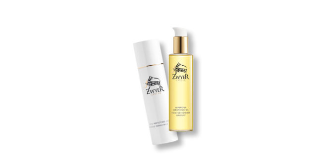 Zwyer Luxurious Cleansing Oil und Skin Perfecting Essence