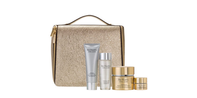 Estée Lauder Re-Nutriv Ultimate Moisturizer Set