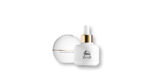 ZwyerCaviar Skin Revival Serum und Rejuvenating Eye Cream