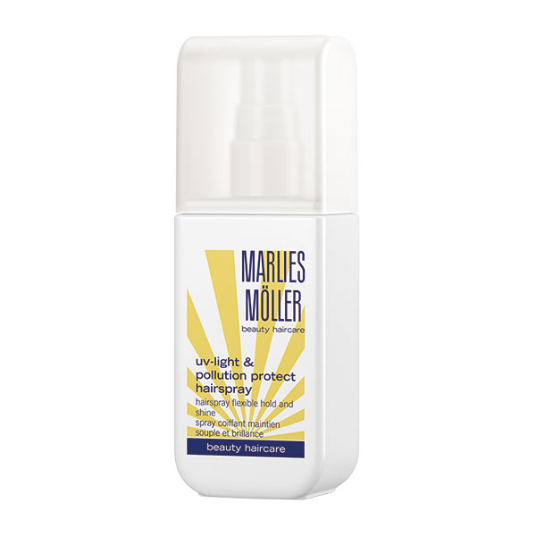 Marlies Möller Anti Pollution UV Protection Hairspray
