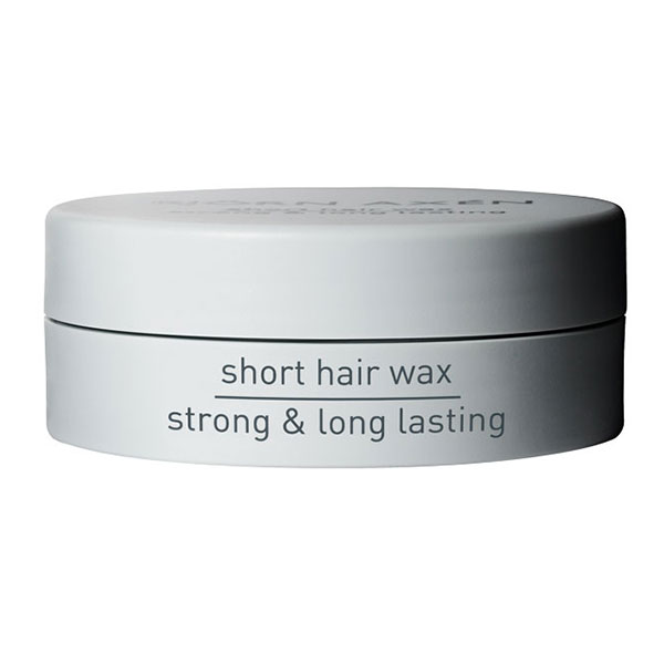 BjoernAxen Short Hair-Wax