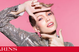 Clarins Workshop