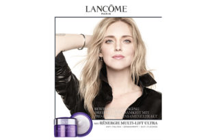 Lancome renergie multi lift ultra