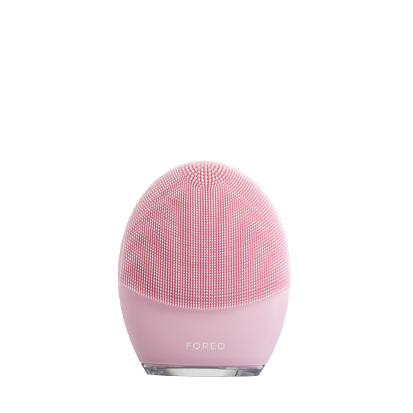 Foreo T-Sonic-Technologie