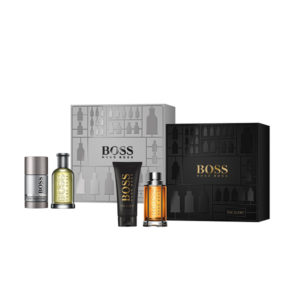 Boss-Bottled-und-The Scent
