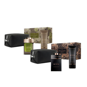 Bulgari-Wood Essence-und-Man in Black